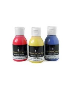 Chroma Artist Colours - Acrylic Paint in 50ml Pots