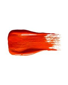 Chroma Artist Colours - Chroma Red 50ml Tube