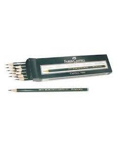 Faber Castell 9000 Pencils (12 Pack)